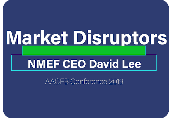 Market Disruptors Video